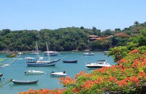 Búzios: la playa más grande de Brasil