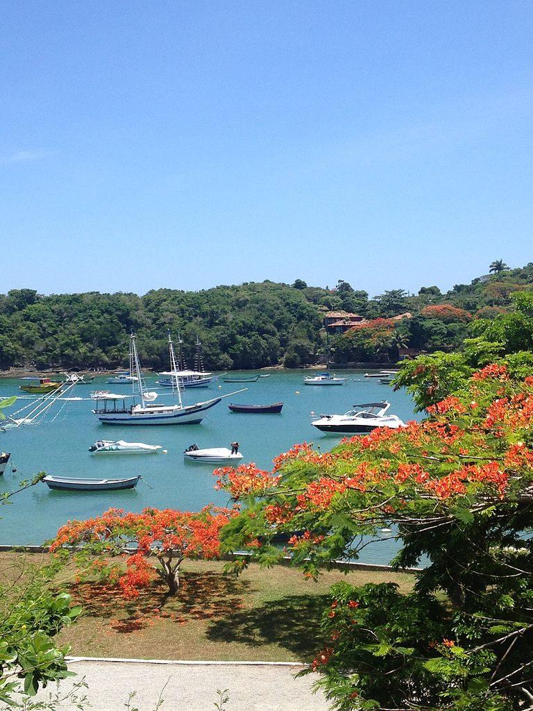 Búzios: la playa más grande de Brasil 1