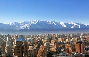 Cómo llegar a Chile