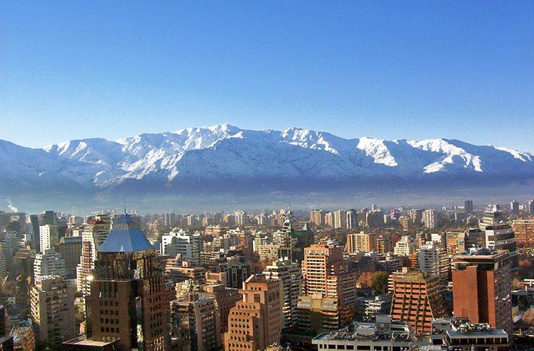 Cómo llegar a Chile 1
