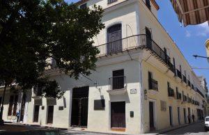 Casa Alejandro de Humboldt