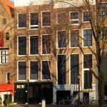 Casa de Anne Frank 1