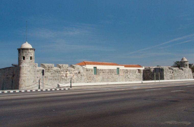 Castillo de la Punta 1