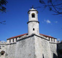 Castillo de la Real Fuerza de La Habana 1