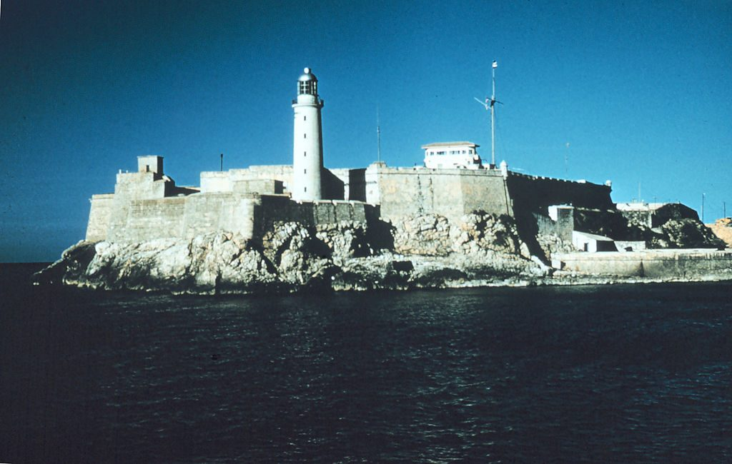 Castillo de los Tres Reyes del Morro 1