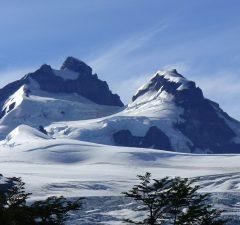 Cerro Tronador en Bariloche 1