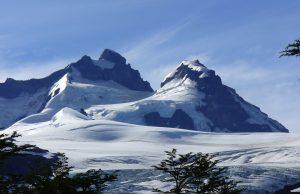 Cerro Tronador en Bariloche