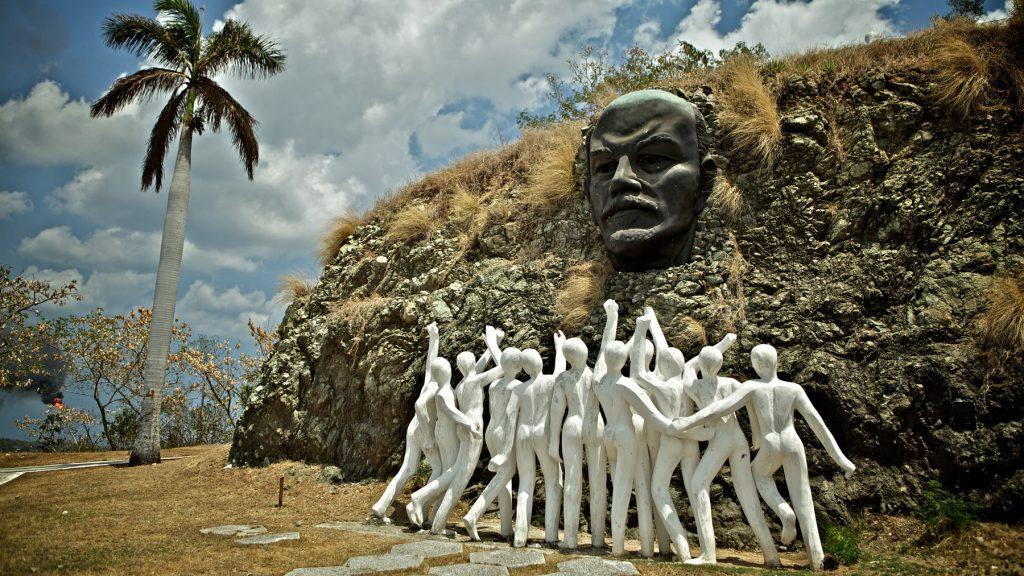 Colina Lenin 1