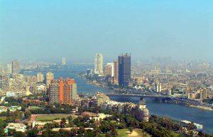 Cultura de El Cairo