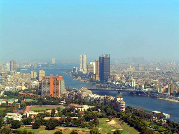 Cultura de El Cairo 1