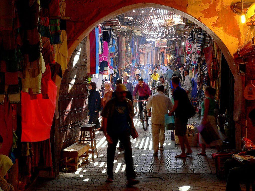 Datos prácticos de Marruecos 1