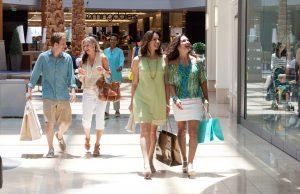 De compras en Orlando