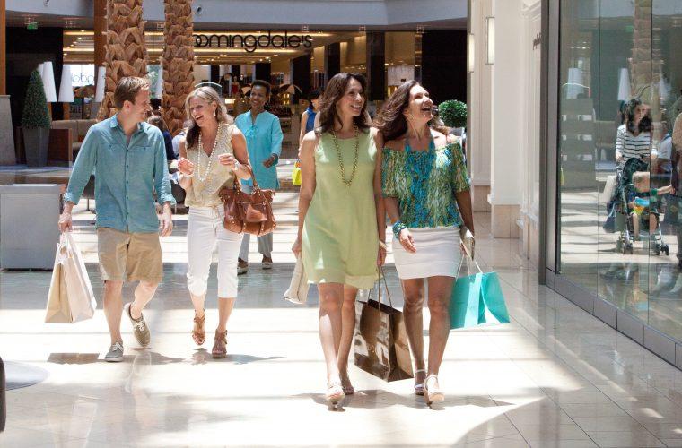 De compras en Orlando 1