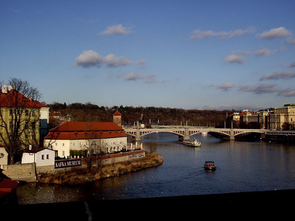 Delicias de Praga 1