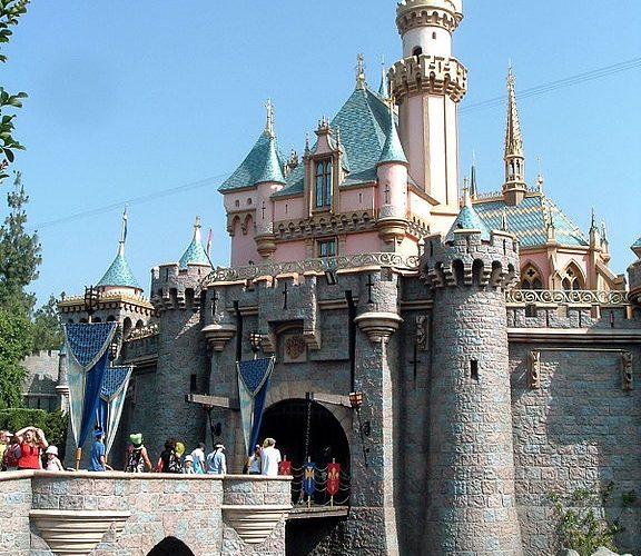 El parque de diversiones más grande del mundo: Walt Disney World Resort 1