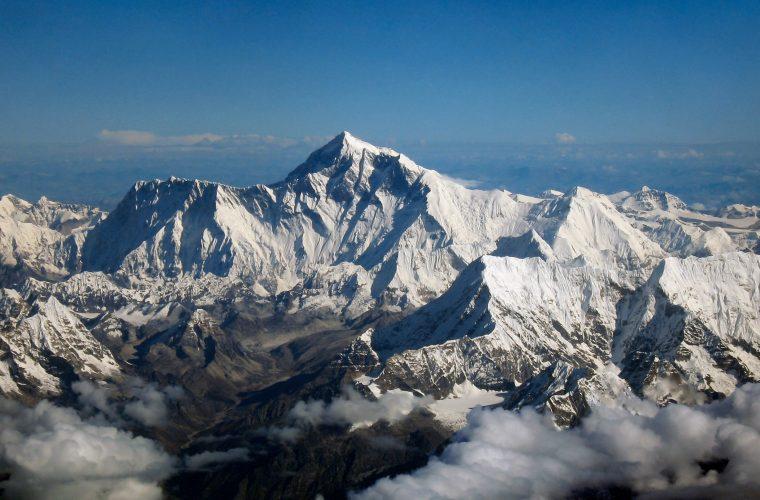 Everest. Dos caras de la altitud 1