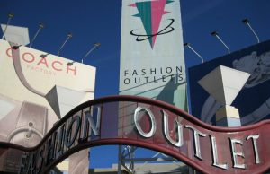 Fashion Outlets de Las Vegas