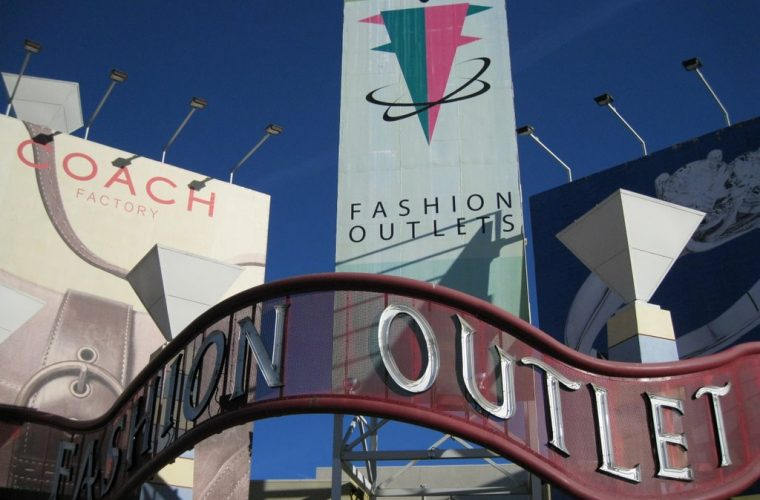 Fashion Outlets de Las Vegas 1