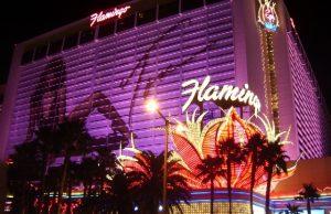 Flamingo Hotel: Las Vegas