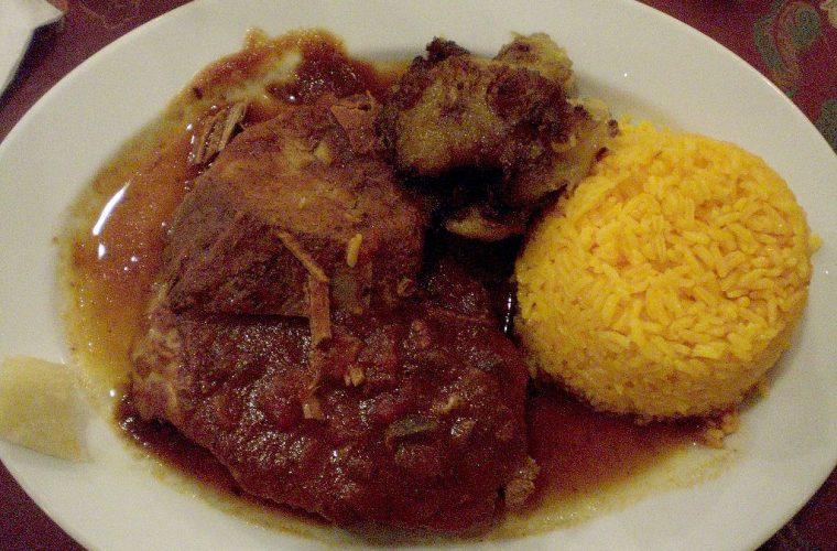 Gastronomía de La Habana 1