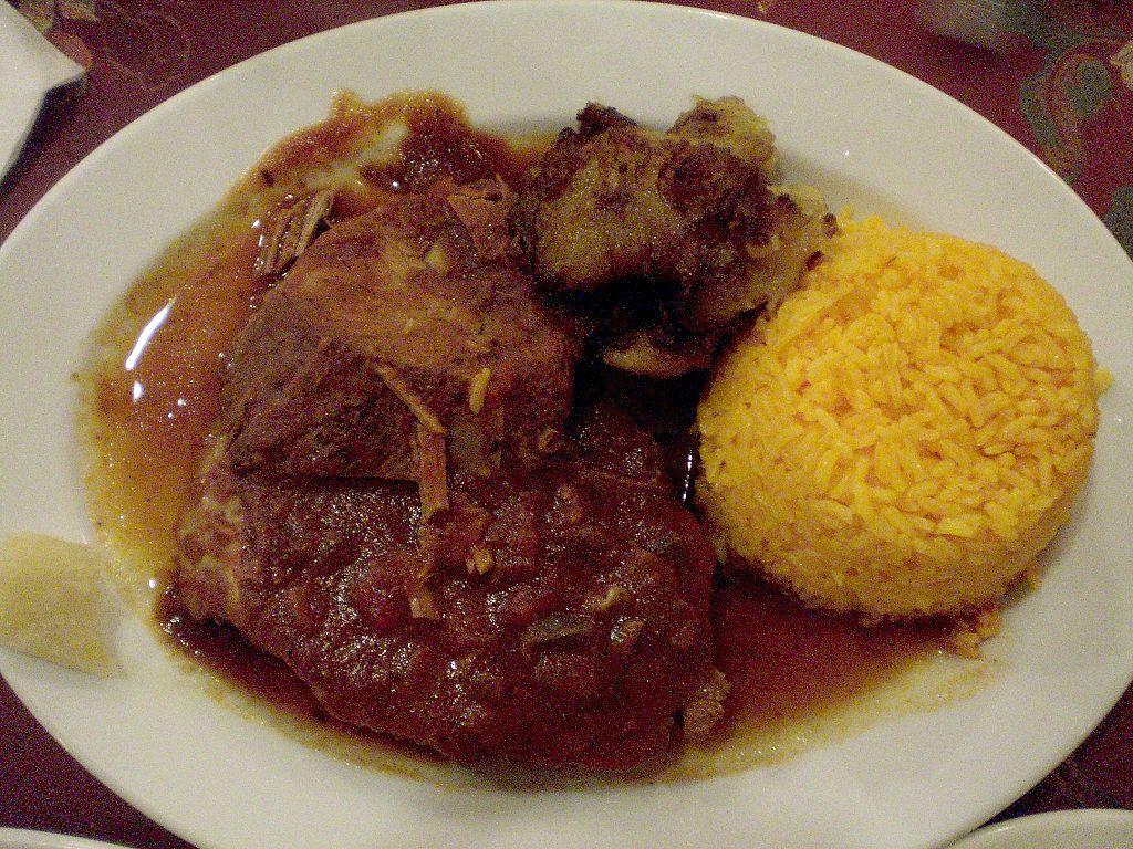 Gastronomía de La Habana