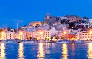Ibiza, playas y diversión 1
