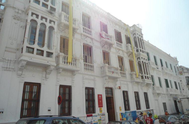 Instituto Cervantes de Tetuán 1