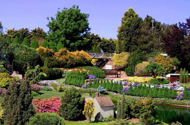 Jardín Botánico Nacional 1