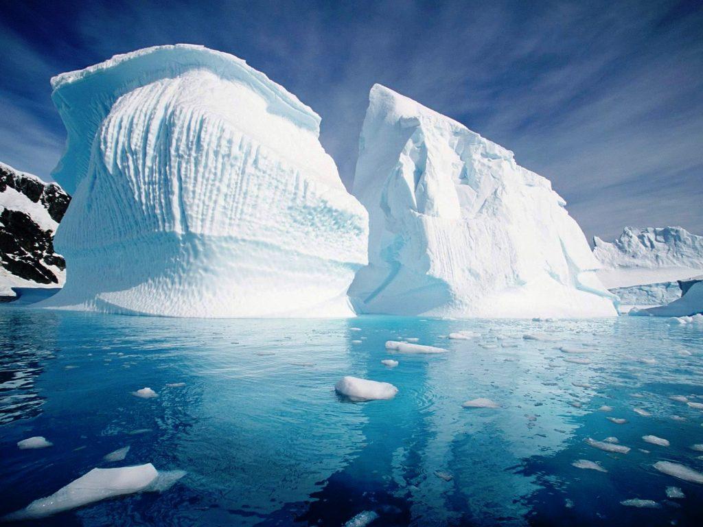La Antártida: patrimonio de la humanidad reservado a la ciencia 1
