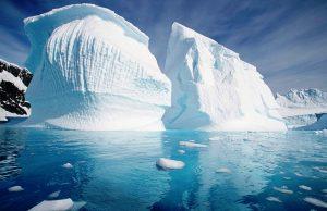 La Antártida: patrimonio de la humanidad reservado a la ciencia