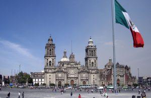 México: País de tierras jóvenes
