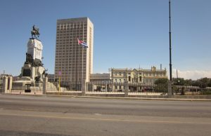 Monumento y Parque Antonio Maceo