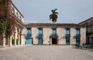 Museo de Arte Colonial (La Habana)