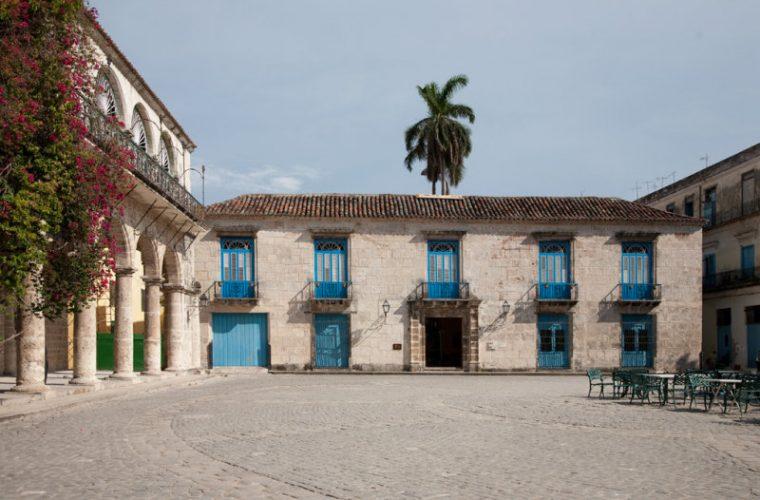 Museo de Arte Colonial (La Habana) 1