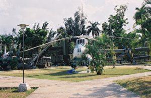 Museo del Aire 1