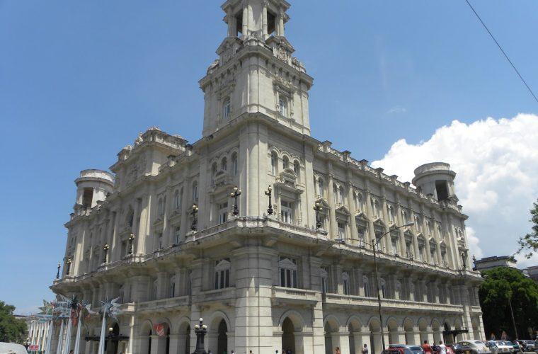 Museo Nacional de Bellas Artes de La Habana 1