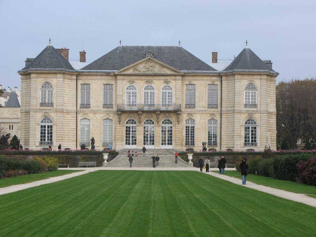 Museo Rodin 1