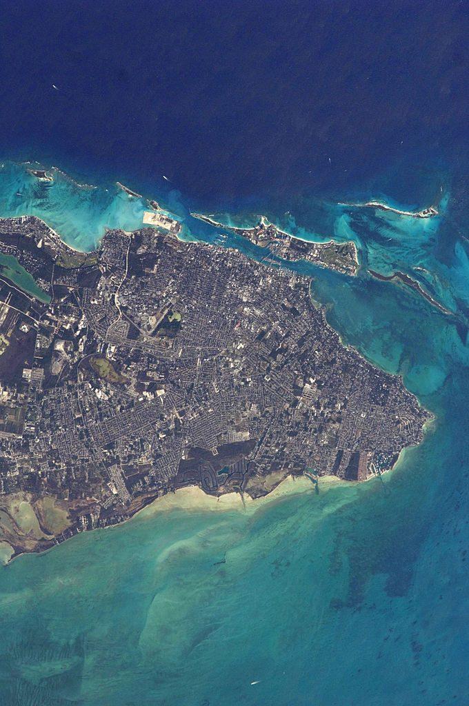 Nassau 1