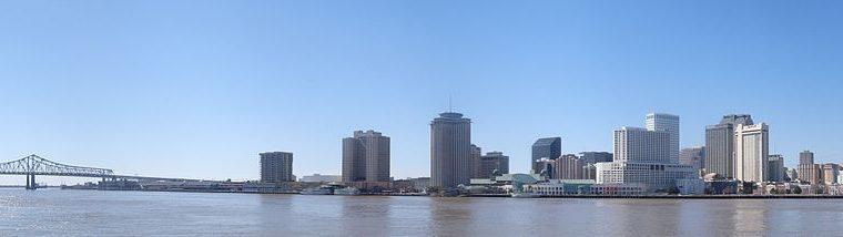 Nueva Orleans 1