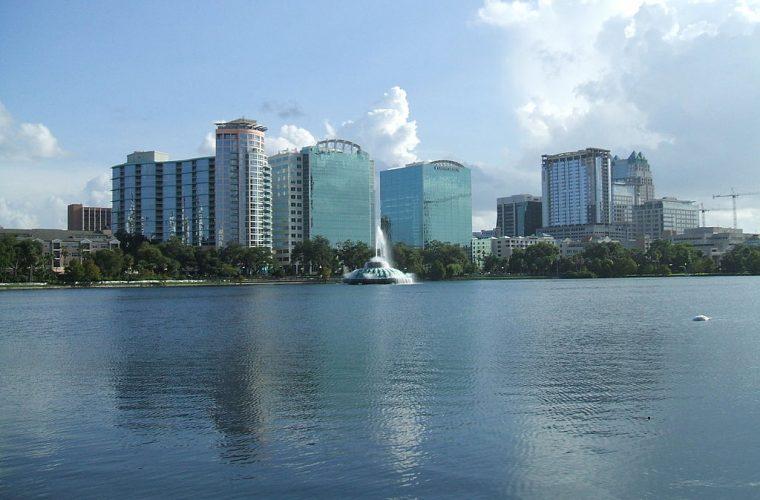 Orlando, el paraíso de los parques de diversiones 1