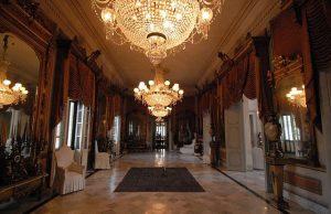Palacio de los Capitanes Generales - Museo de la Ciudad