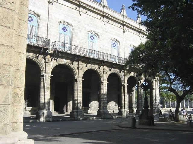Palacio del Segundo Cabo 1