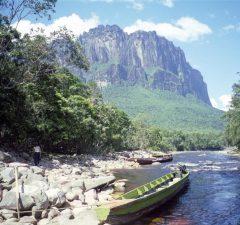 Parque Nacional Canaima 1