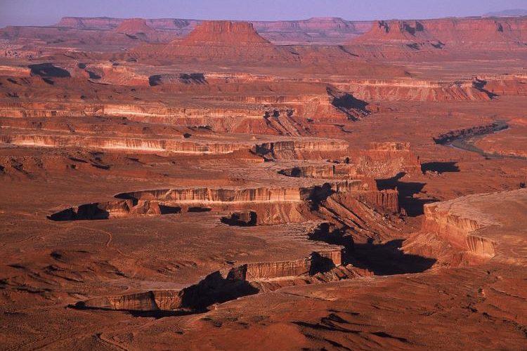 Parque Nacional Canyonlands 1
