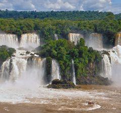 Parque Nacional Iguazú 1