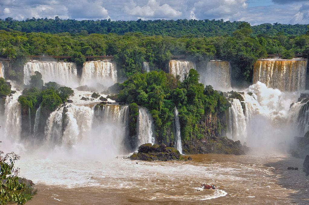 Parque Nacional Iguaz