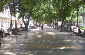 Paseo del Prado (La Habana)