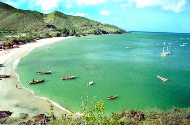 Playas de Manzanillo 1