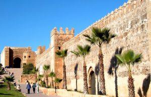 Recorridos turísticos por Marruecos