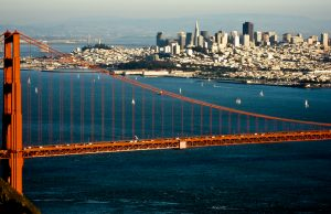 San Francisco, recomendado por los turistas